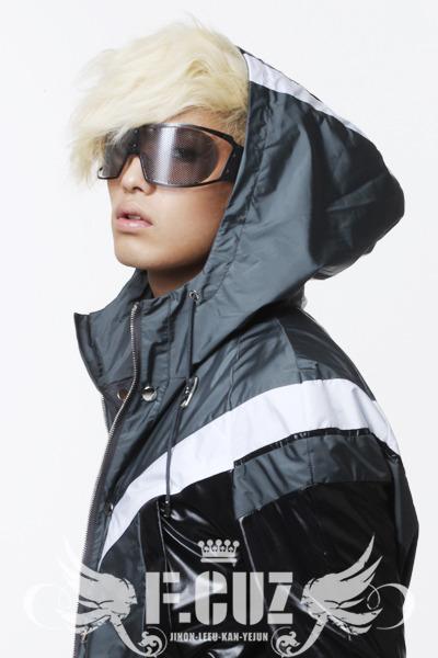 Jacket Photoshoot Noonek14