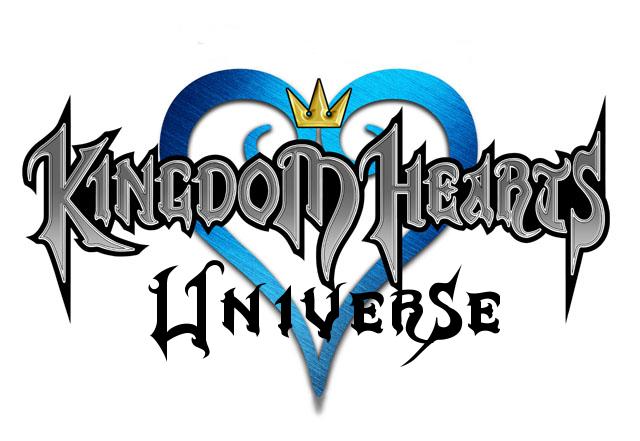 Kingdom hearts Universe