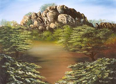 Jyoti Nagpal Paintings 211