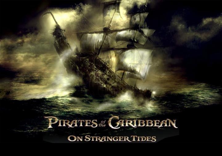 Pirates of The Caribbean - On Stranger Tides On_str10