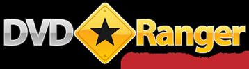 DVD-Ranger 7 Day Free Trail Logo11