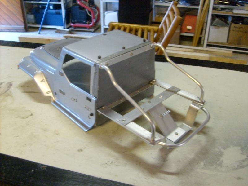[ SCX10 Axial ] jeep proto S6302334