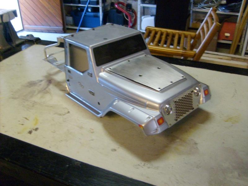 [ SCX10 Axial ] jeep proto S6302336