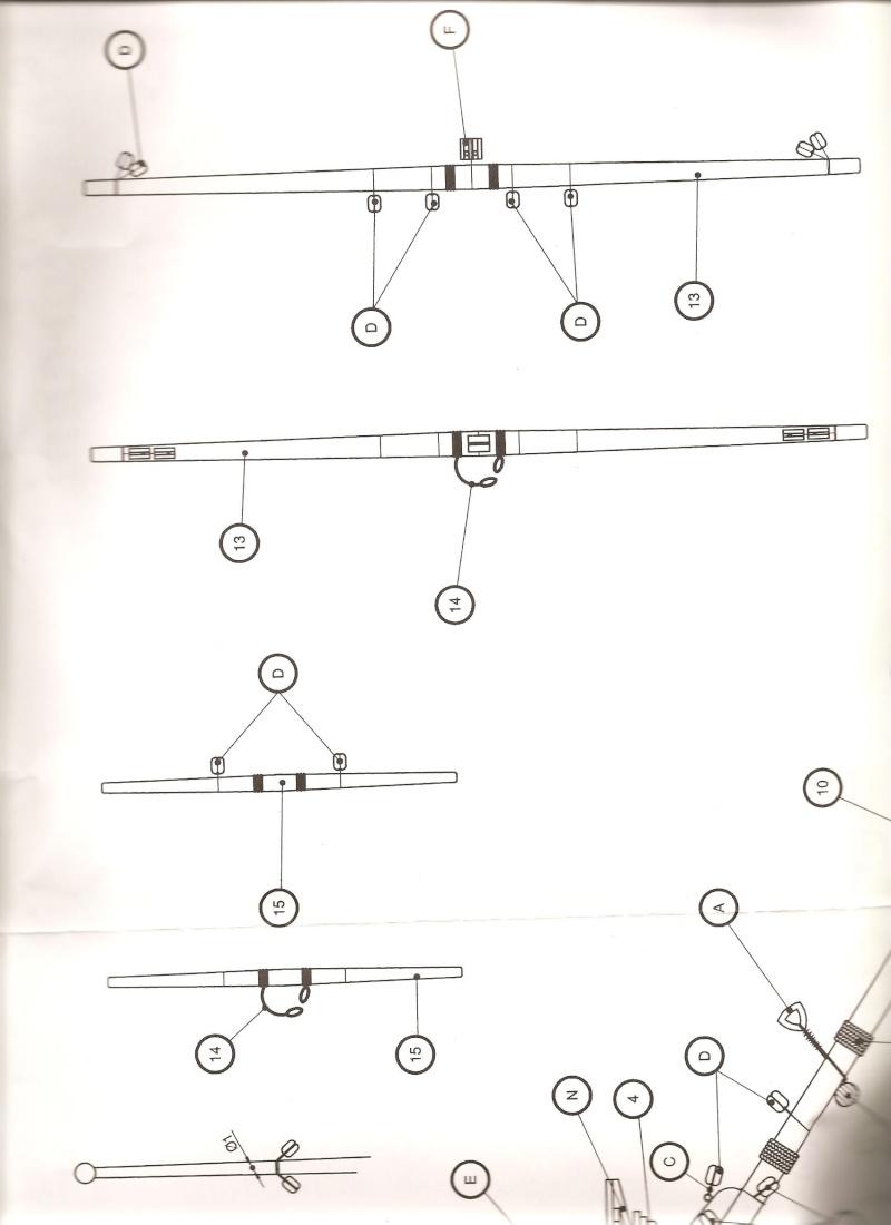 piani - GALEONE SAN GIOVANNI BATTISTA Pennon16