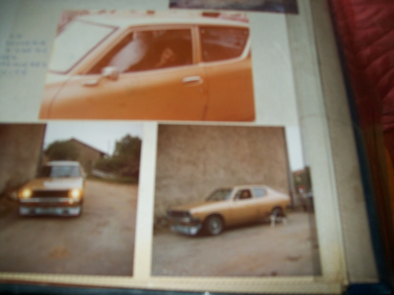 datsun 100 a f2 Datsun12