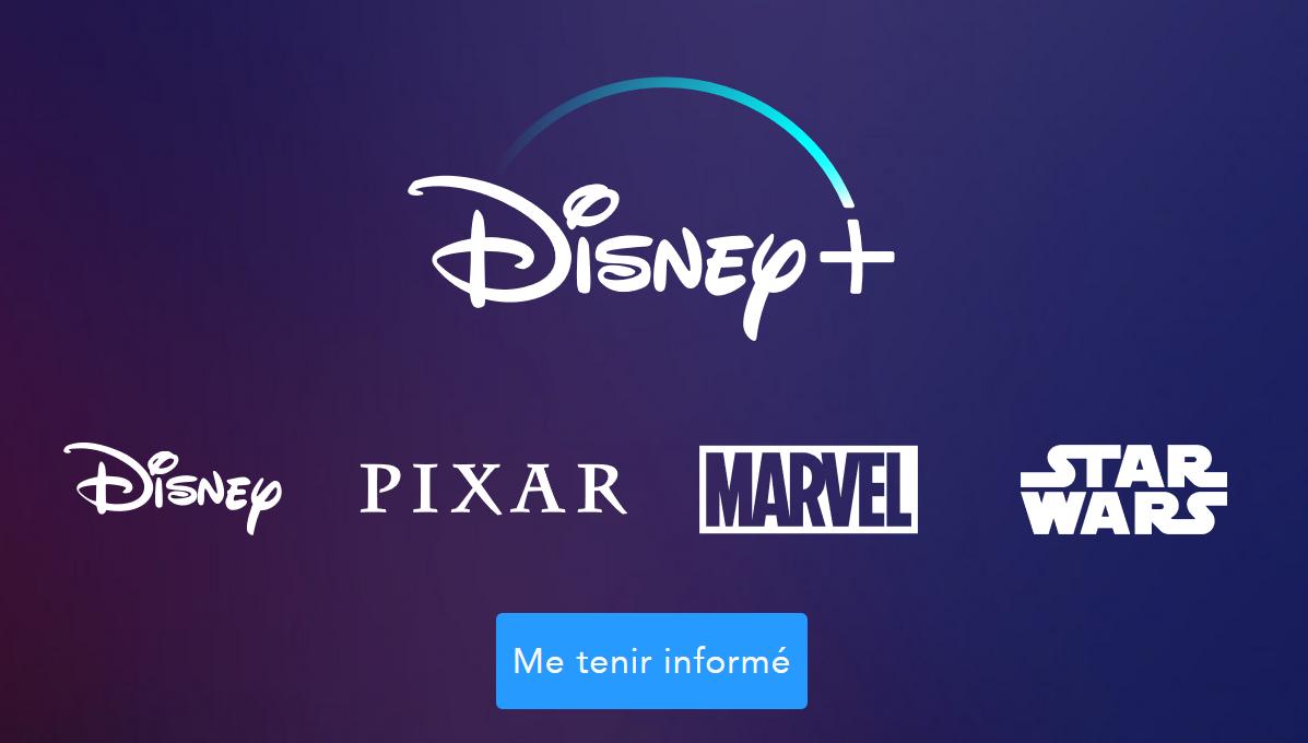 Disney+ : le 24 mars en France pour 6,99€/mois ou 69,99€/an - Page 14 D12