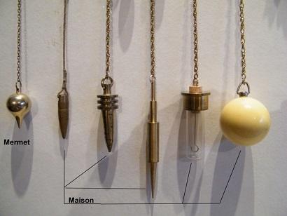 Les pendules (II) : Bien le choisir pour bien débuter Divers10