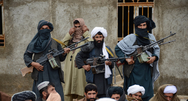 Kit/Loadout Taliban / Pashtun / CIA CAG / Insurgente 10534711