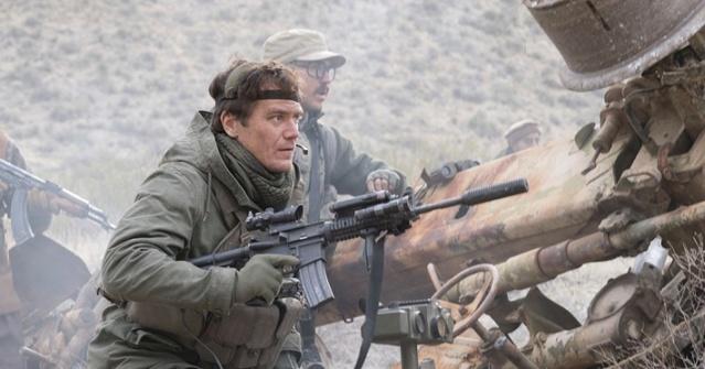 Kit/Loadout Taliban / Pashtun / CIA CAG / Insurgente 112_kd10