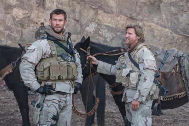 Kit/Loadout Taliban / Pashtun / CIA CAG / Insurgente 12-val10