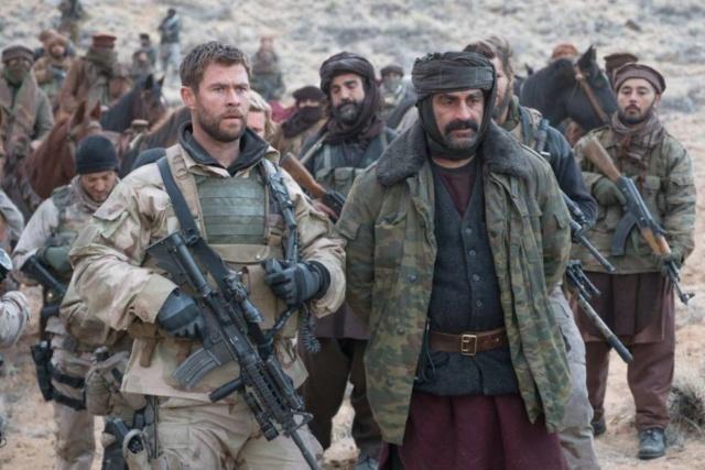 Kit/Loadout Taliban / Pashtun / CIA CAG / Insurgente 15252711