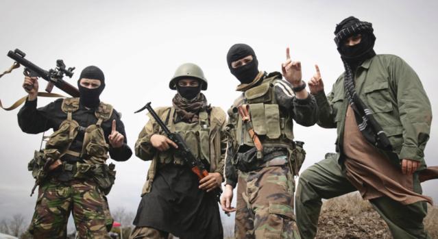 Kit/Loadout Taliban / Pashtun / CIA CAG / Insurgente 1vlduz12