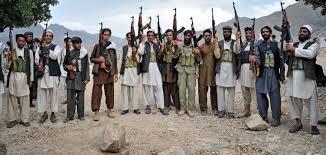 Kit/Loadout Taliban / Pashtun / CIA CAG / Insurgente Images11