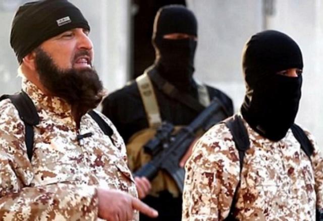 Kit/Loadout Taliban / Pashtun / CIA CAG / Insurgente Isis-b11