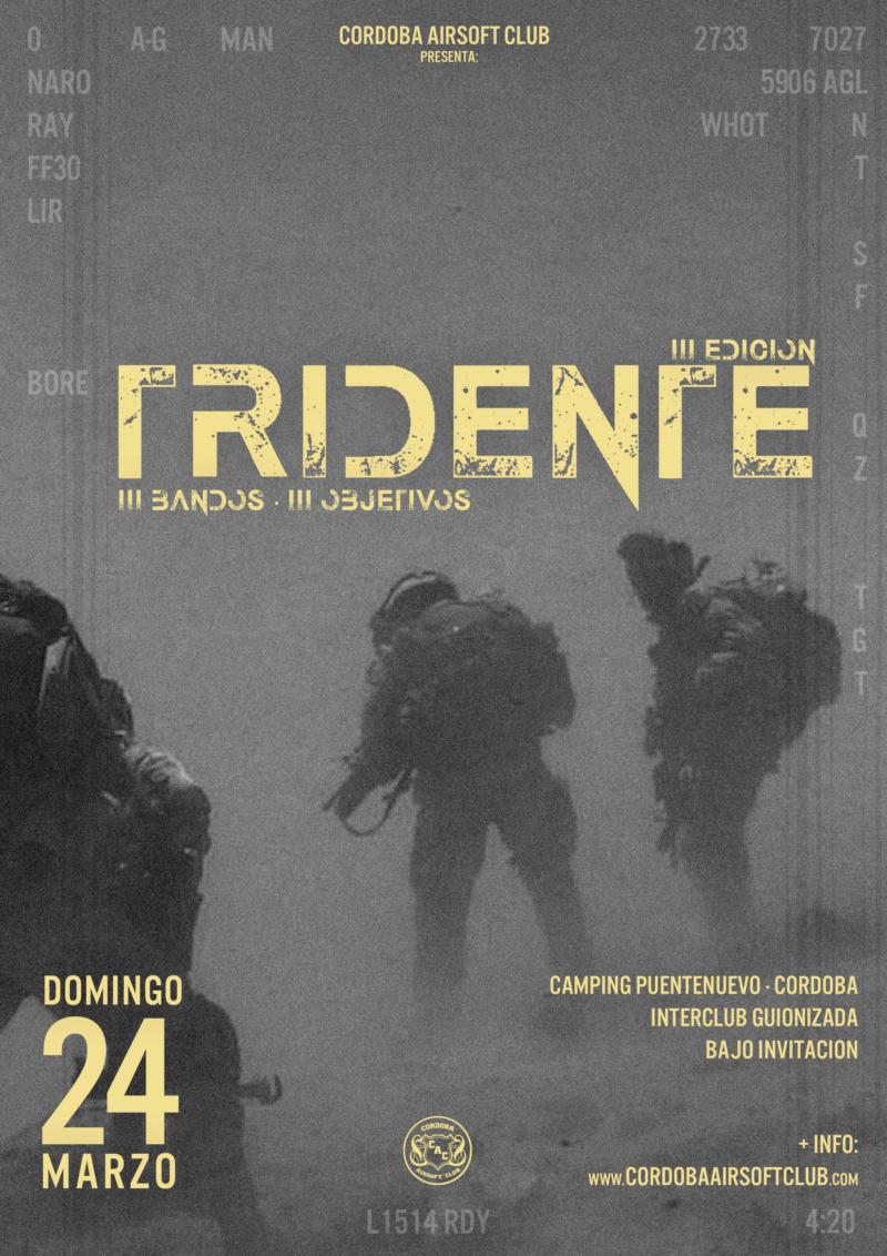 INTERCLUB | OP. TRIDENTE · 3ra Edición | 24 de MARZO - Terreno Camping Puentenuevo Sin_tz10
