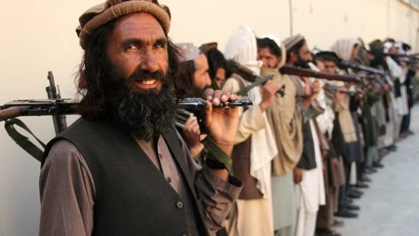 Kit/Loadout Taliban / Pashtun / CIA CAG / Insurgente Taliba12