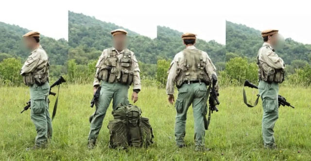 Kit/Loadout Taliban / Pashtun / CIA CAG / Insurgente Whatsa14