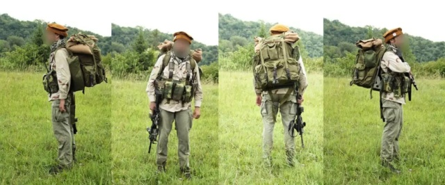 Kit/Loadout Taliban / Pashtun / CIA CAG / Insurgente Whatsa15