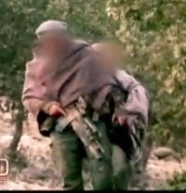 Kit/Loadout Taliban / Pashtun / CIA CAG / Insurgente Whatsa20