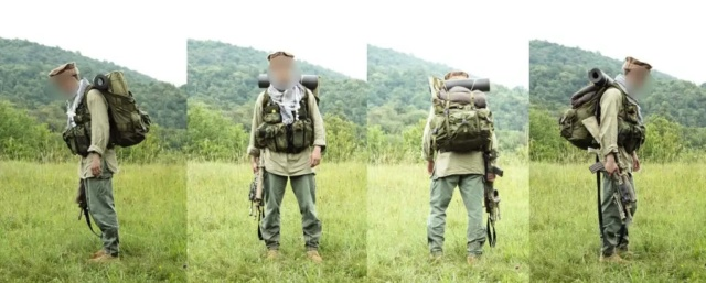 Kit/Loadout Taliban / Pashtun / CIA CAG / Insurgente Whatsa26