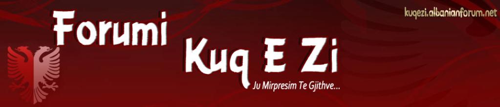 Forumi Kuq E Zi