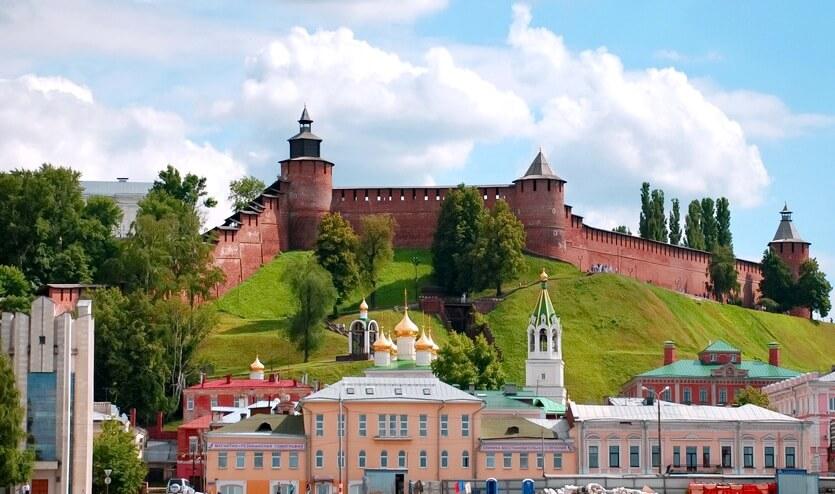 Современная Россия глазами эстонского туриста 12