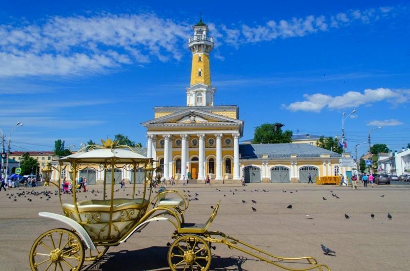 Современная Россия глазами эстонского туриста Au___a10