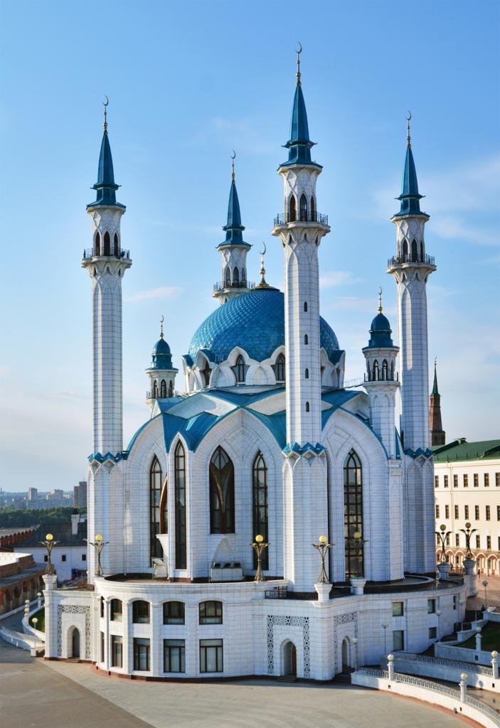 Современная Россия глазами эстонского туриста Au_a-o10