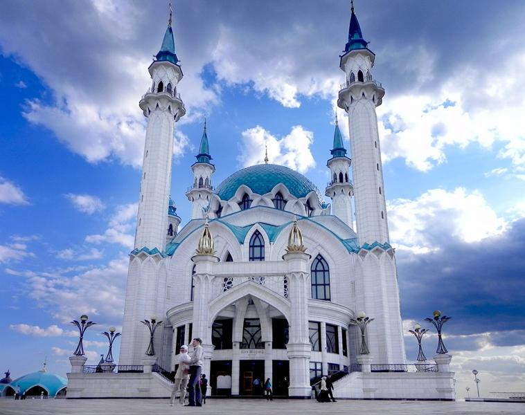 Современная Россия глазами эстонского туриста Au_a10