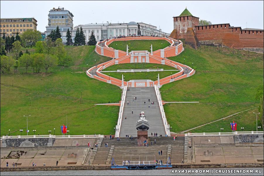 Современная Россия глазами эстонского туриста Au_aaa10