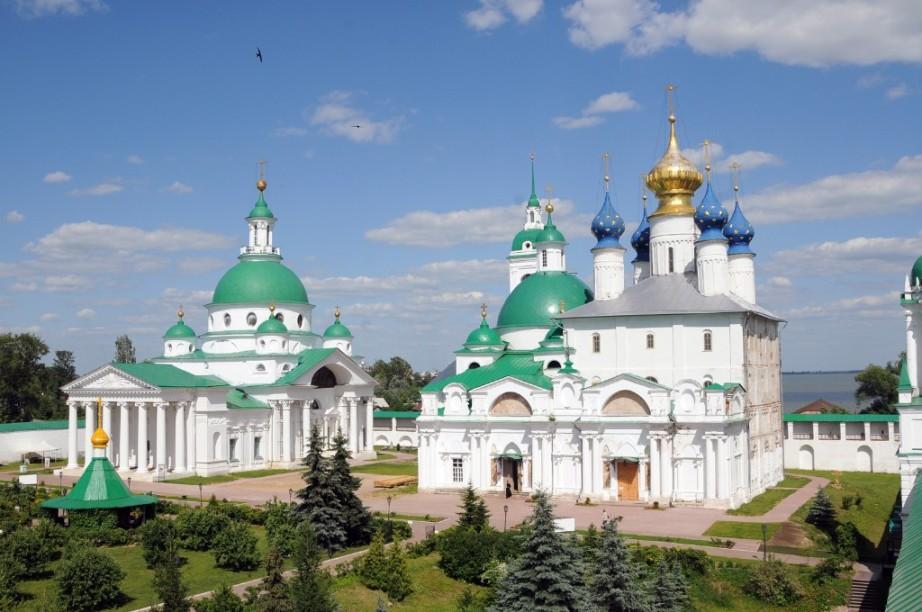 Современная Россия глазами эстонского туриста - Страница 2 Caau_e10