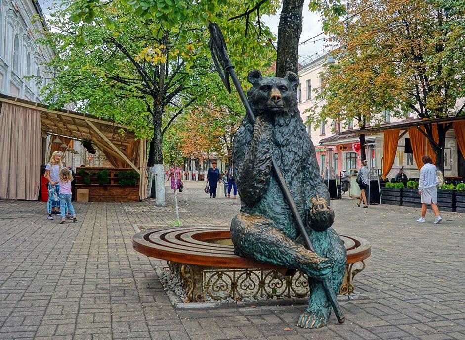 Современная Россия глазами эстонского туриста - Страница 2 Caau_u11