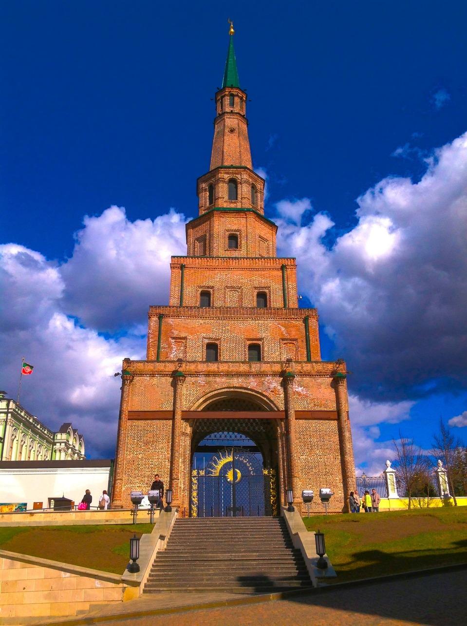Современная Россия глазами эстонского туриста Iu_euu10