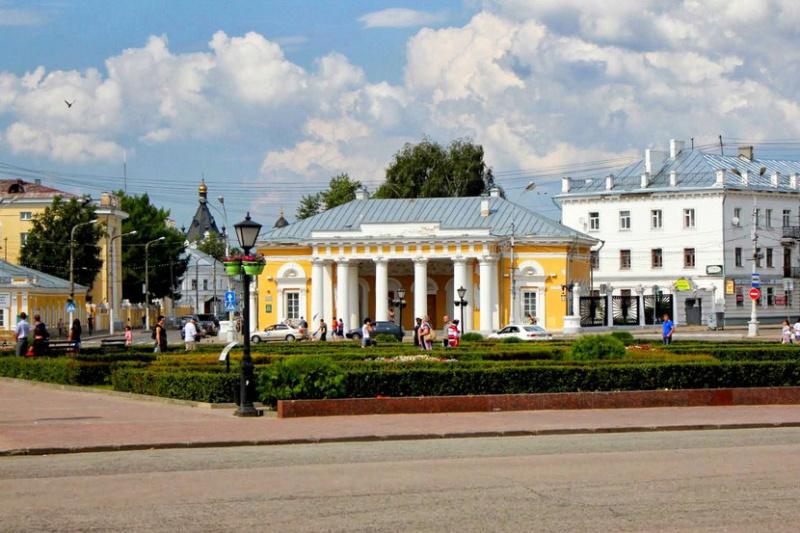 Современная Россия глазами эстонского туриста Saaaa10
