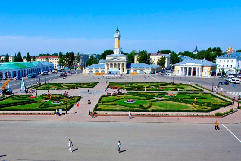 Современная Россия глазами эстонского туриста Susani10