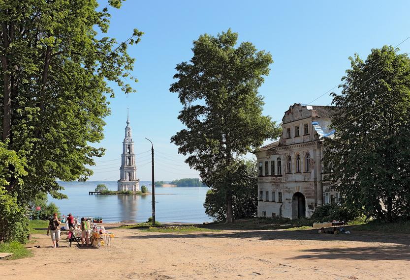 Современная Россия глазами эстонского туриста - Страница 2 U14