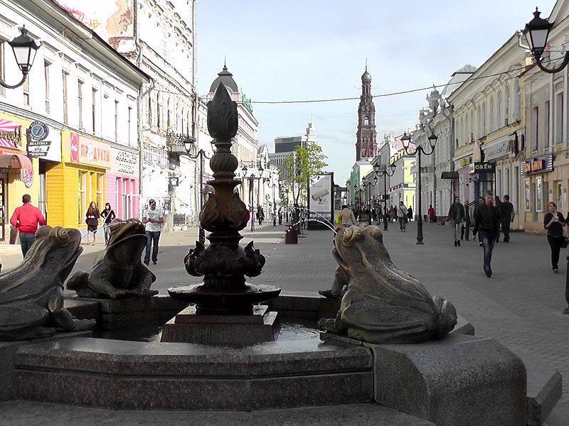 Современная Россия глазами эстонского туриста U_ea_a10