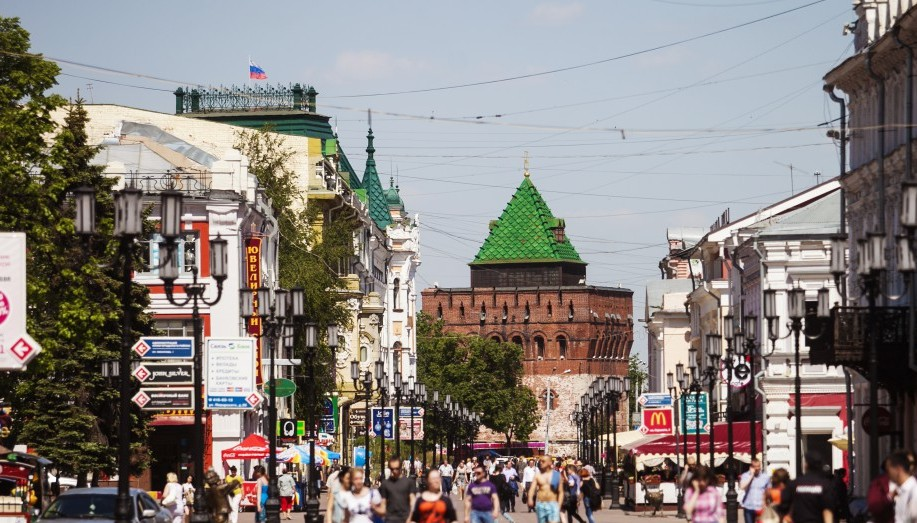 Современная Россия глазами эстонского туриста Uiu_aa10