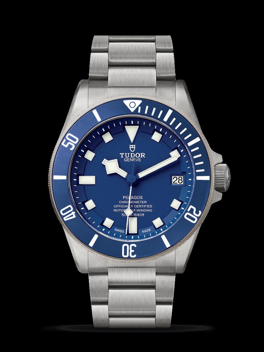 Pelagos - Tudor Pelagos (LHD) ou Omega SM300 Diver  M2560010