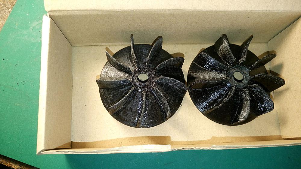 Recherche fabrication de rotor de sèche-cheveux - Merci aux Métabricoleurx Dsc_1211