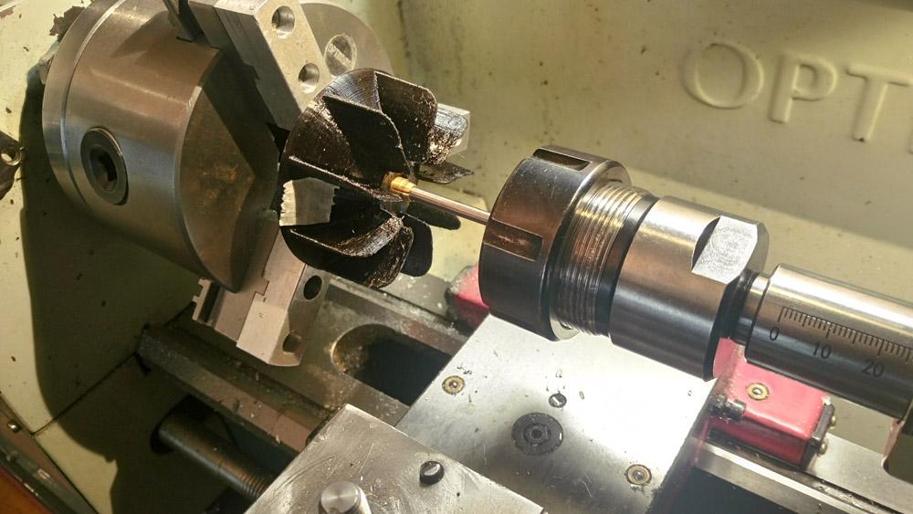 Recherche fabrication de rotor de sèche-cheveux - Merci aux Métabricoleurx Dsc_1213
