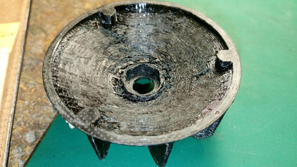Recherche fabrication de rotor de sèche-cheveux - Merci aux Métabricoleurx Dsc_1215