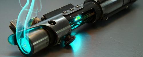 Sabres Laser Sabres10
