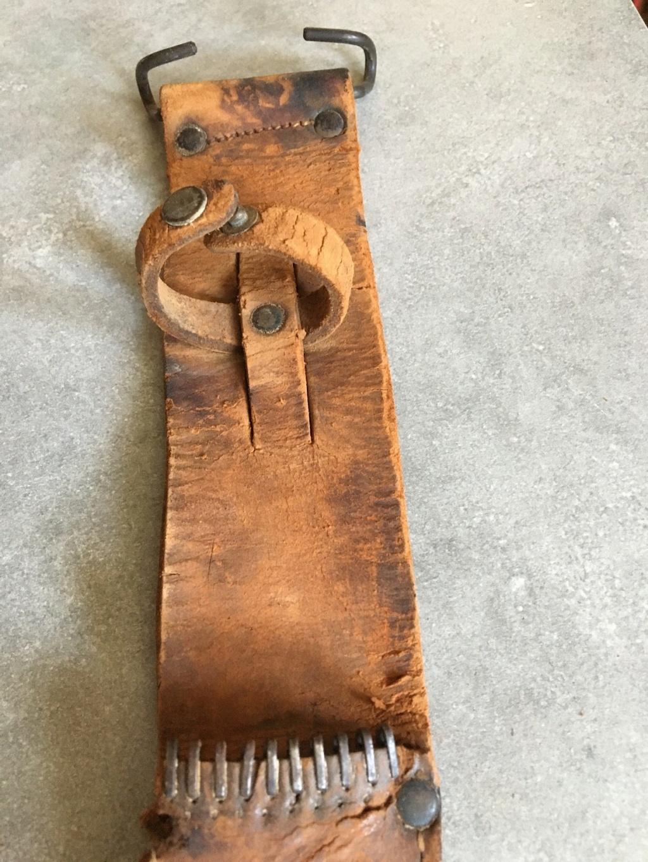 identification fourreau USM6 311