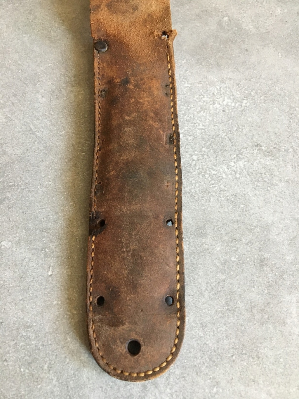 identification fourreau USM6 512