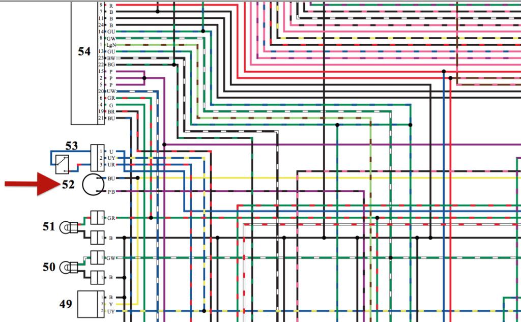 Schéma électrique T120 Liquid Captur26