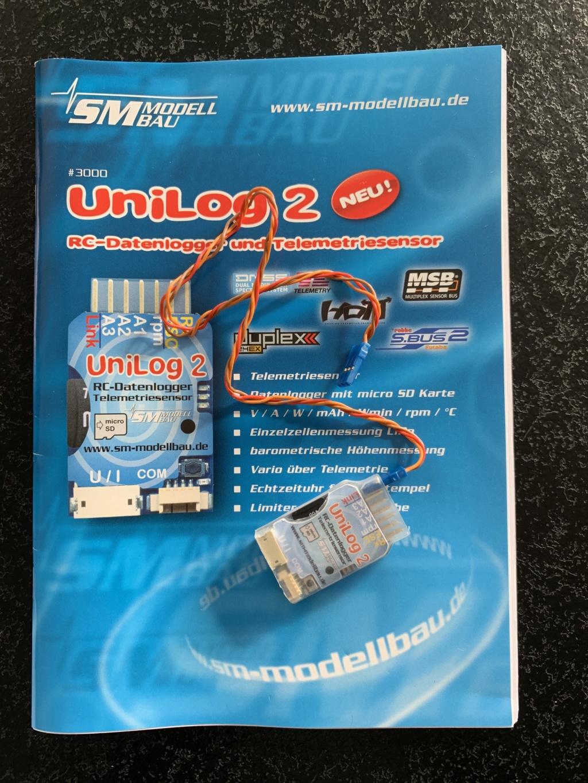 Unilog 2 de chez SM Modellbau — VENDU Img_3617