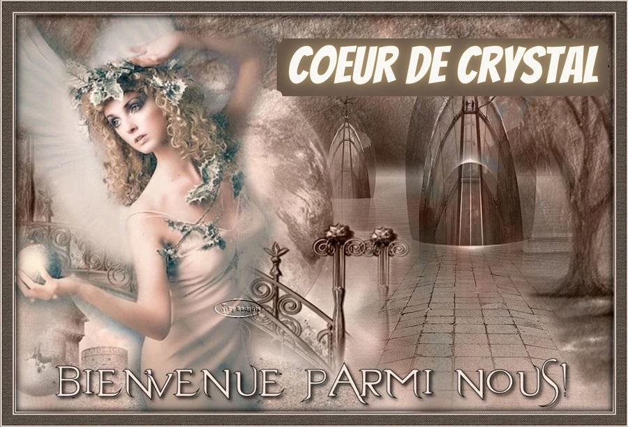 Coeur de Crystal