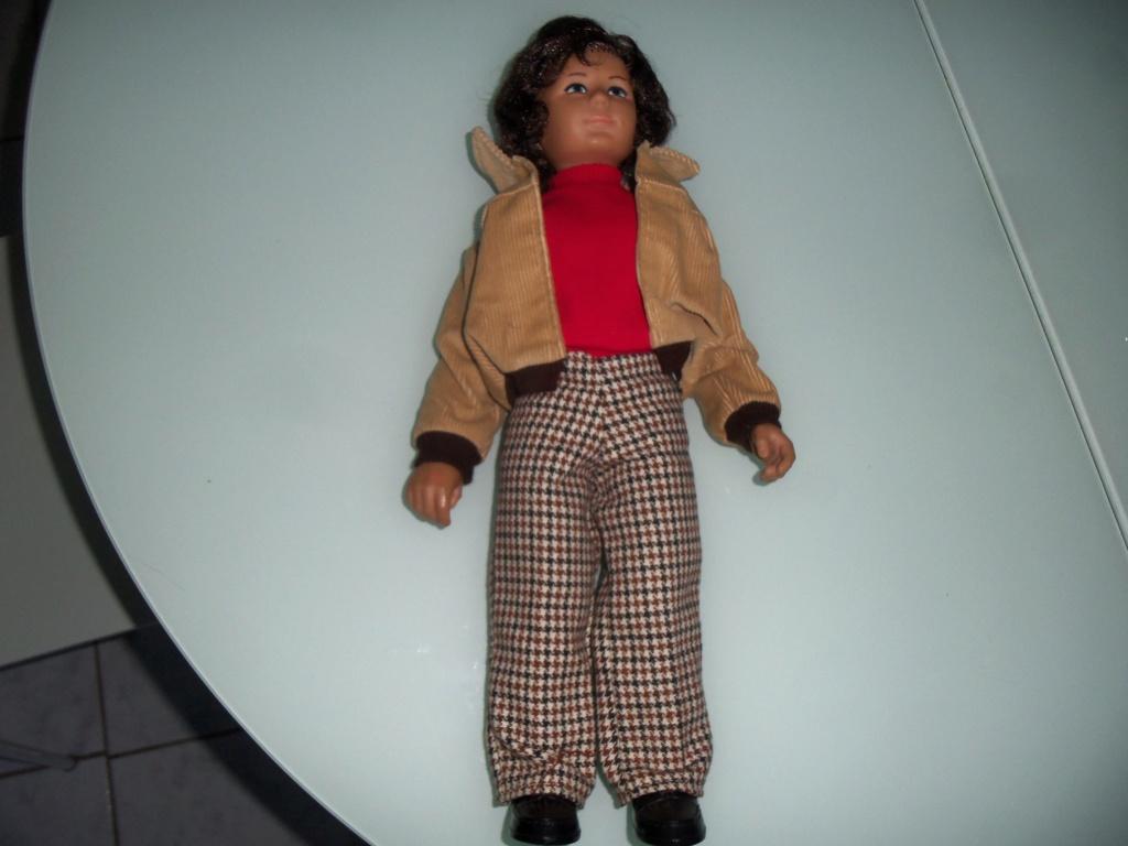 poupée garçon Barbap11