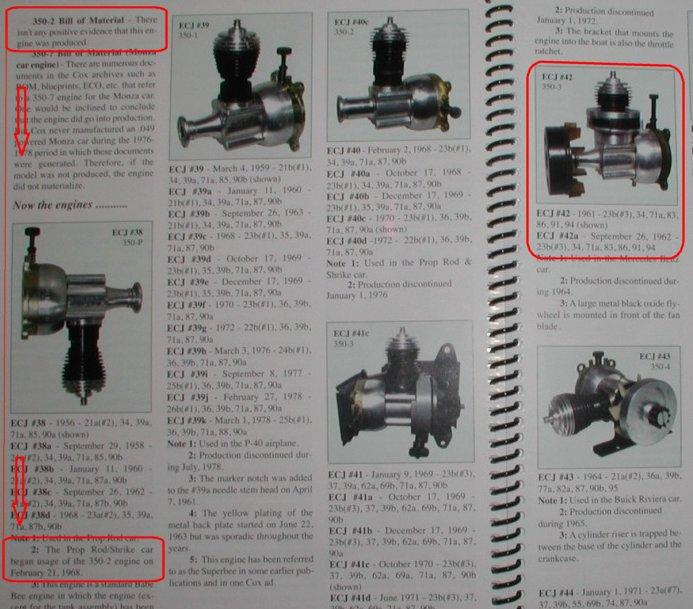Cox Model Engine Handbook Dan0210